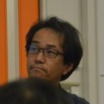 アーティストの仕事は未来をデザインすること 『攻殻機動隊』神山健治監督が語るVR(バーチャル・リアリティー)