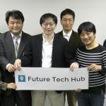 日本VRスタートアップが世界で勝つために必要なコトとは?Future Tech Hubオープンセレモニー取材レポート