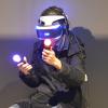 PlayStation®VRの先行体験&歴史的ゲーム機が遊べる日本初上陸の展示会「GAME ON」潜入レポート