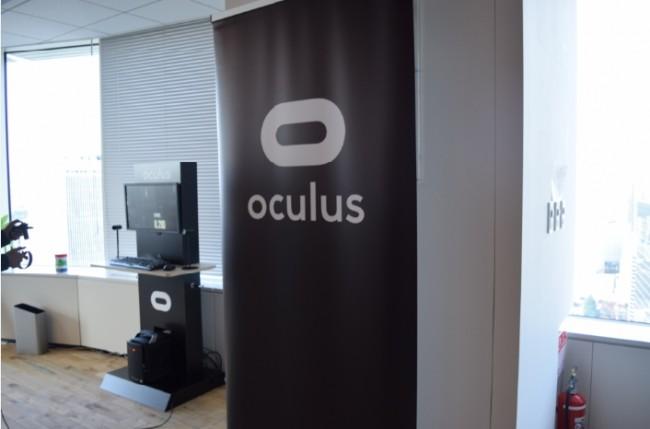 Oculus社プレスイベント「Game Day」体験レポート&デベロッパーインタビュー