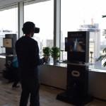 Oculus社プレスイベント「Game Day」体験レポート