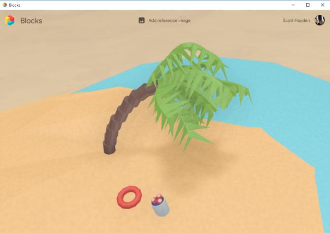 google-blocks-vr-palm-tree