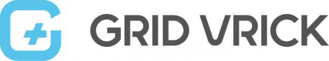 GRID VRICKロゴ