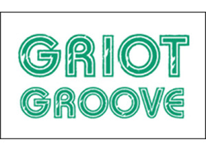 VR企業,griot ,企業ロゴ