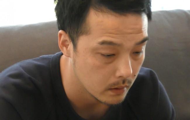 GRID VRICK開発メンバーの徳山隆氏。