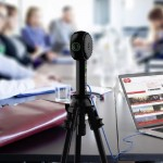 I-mmersive's Veye 360-degree VR streaming camera