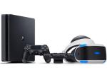 PlayStation®VR 製品画像