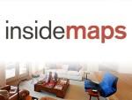 InsideMaps ロゴ