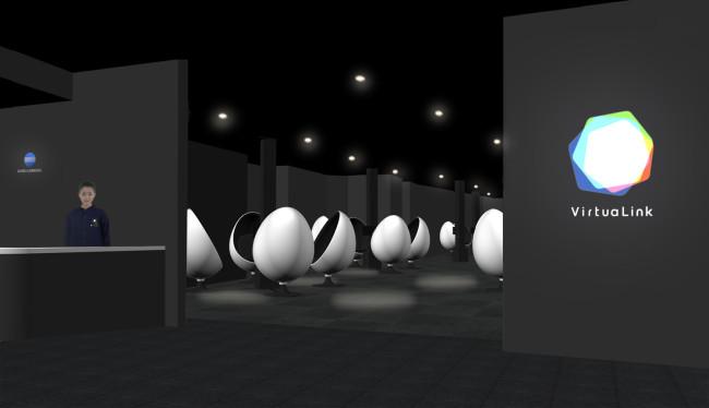 この夏、押上とお台場に 新感覚エンターテインメント 集団体験型VR施設「VirtuaLink」がオープン