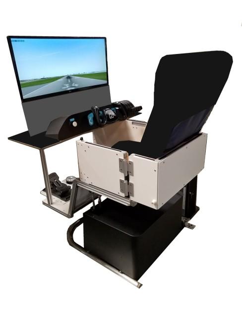 VR-Chair Real 製品画像