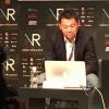 """Oculusなしで今のムーブメントは無かった【Japan VR Summitレポート】SessionⅠ """"VRがもたらす大変革"""""""
