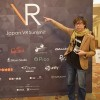 本日Japan VR Summit 2(JVRS2)開催!記事は随時更新!