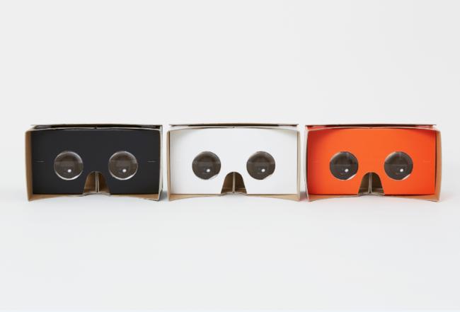 VRゴーグル「Milbox 2」が3色バリエーションで5月中旬よりAmazon販売開始!