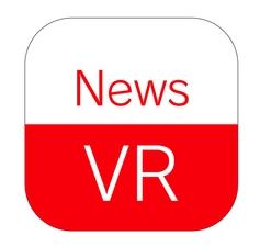 NewsVRアプリ アイコン