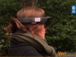HoloLensで未来の家を見る