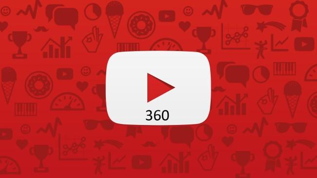 360 youtube