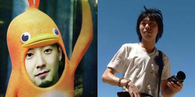 左:和田 健太郎氏 右:山口 翔氏