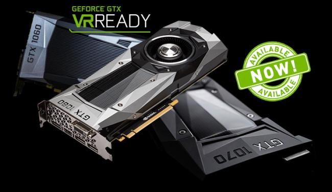 NvidiaのハイエンドGPU