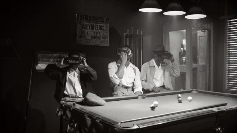 【New York Times】ナタリー・ポートマンなど人気ハリウッドスターを起用した360度短編映画を公開