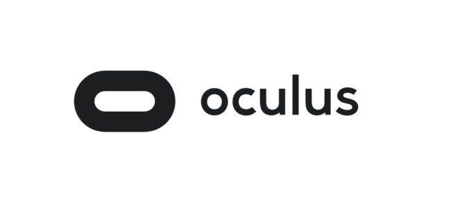 Oculusロゴ