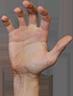 open-hand