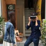 VRは秋葉原からハイソな町「自由が丘」へ!VR体験イベント「VR LOUNGE」開催の狙いは?
