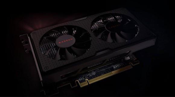 AMDのGPU