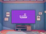 Twitchで配信