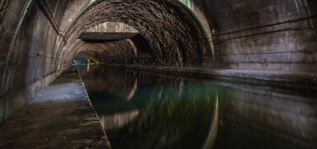 下水道のイメージ