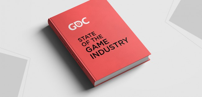 GDC State of the Industry