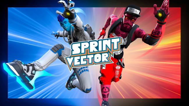 Sprint Vectorイメージ