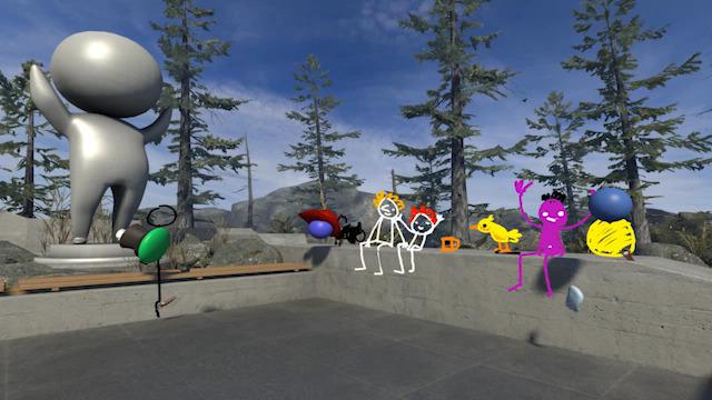 steamvr_multiplayer