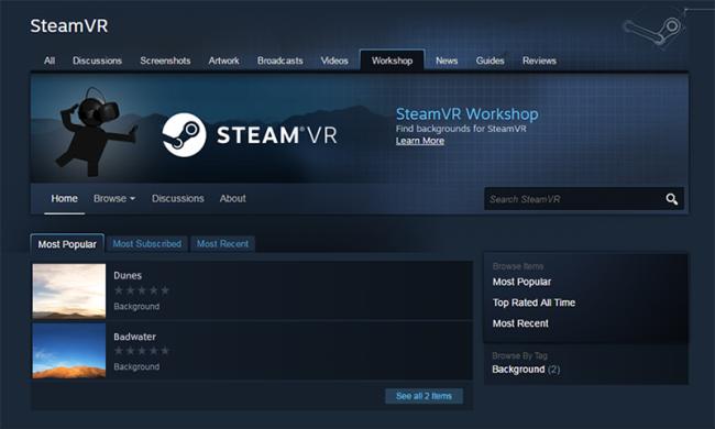 steamvr_workshop