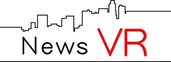 「NewsVR」アプリ提供