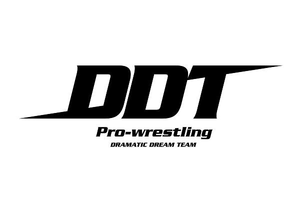 DDT ロゴ