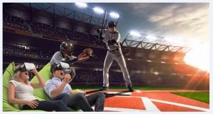 「J SPORTS VR」アプリを4月28日より提供開始