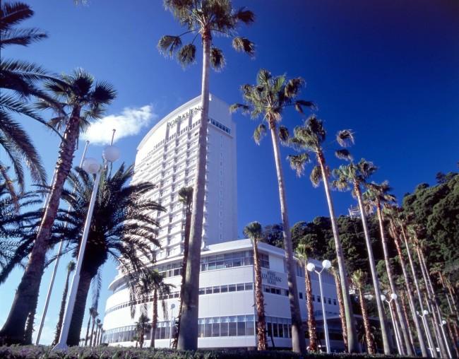熱海後楽園ホテルにてVR体験ショールーム提供