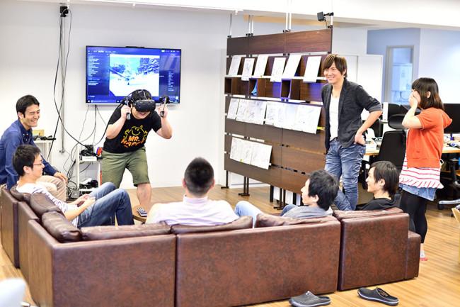 Dazzle VR ROOM