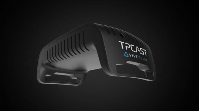 tpcast-transmitter