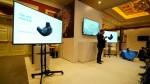 Vive Tracker発表