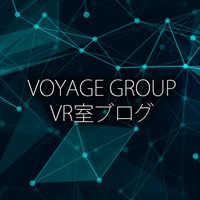 VOYAGE GROUP VR室