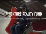 VRへの投資を行うファンド