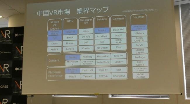 Japan VR Summit2 ジャパンVRサミット2