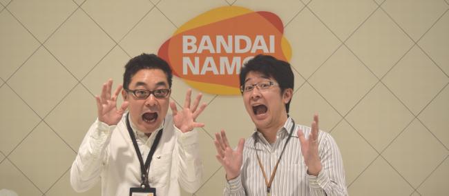 VR ZONE Project i Canバンナム・コヤ所長、タミヤ室長の狙いとは?