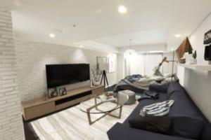 VRで空室対策!賃貸向けに「バーチャルステージングルーム」リリース