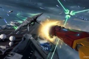 PSVRで迫力のアクションを!「マーベルアイアンマンVR」来年2月28日発売