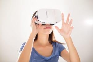 VRで不安やストレスを軽減!「relax VR」就労移行支援施設で導入