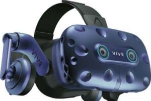 「VIVE Pro Eye」と「VIVE FOCUS PLUS」が6月28日より国内発売開始 !