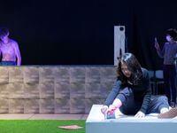 Psychic VR Lab所属の「ゴッドスコーピオン」が篠田千明氏演出の「ZOO」にVRディレクターとして参加
