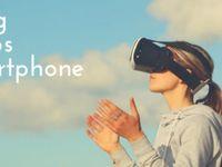 C&R社、VRビューアーアプリ開発のためのセミナー「VR/AR開発業界トレンド解説」を2/6に開催